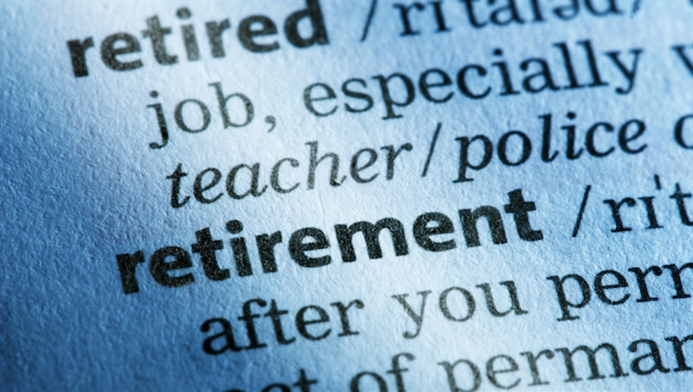 What does retirement mean to you?