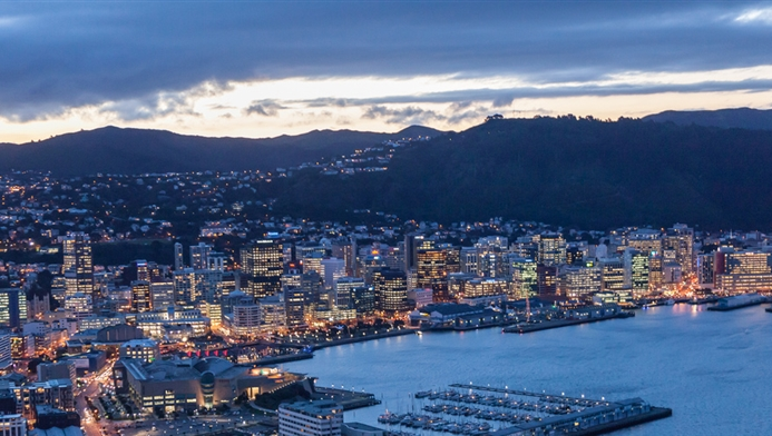 Wellington Rental Report - Spring 2015